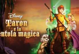 Taron e la pentola magica | Gli imperdibili dell'animazione