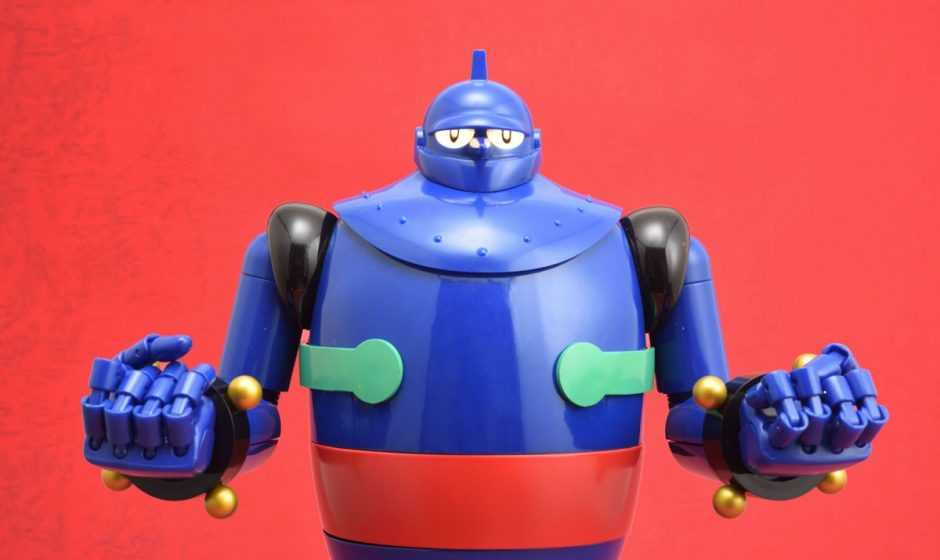 Evolution Toy: aperti i preorder di Tetsujin 28-go Super Metal Action