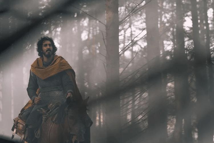 The Green Knight: le immagini promozionali