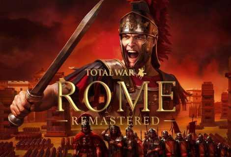 Total War: Rome Remastered, svelati i requisiti per PC