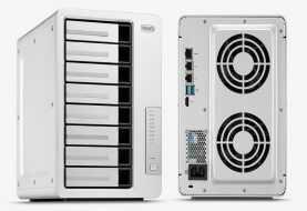 TerraMaster: ecco il nuovo NAS Quad-Core ad alta velocità