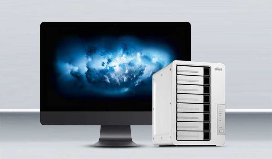 TerraMaster: Introducing the new high-speed Quad-Core NAS
