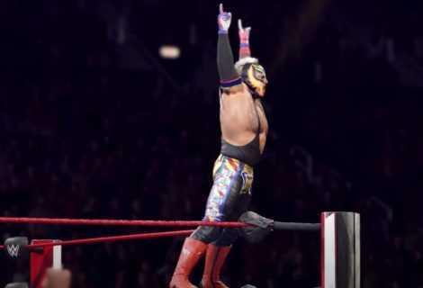 WWE 2K22: l'uscita è stata confermata!