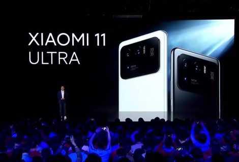 Xiaomi Mi 11 Ultra 5G: arriva in Italia ma in esclusiva TIM