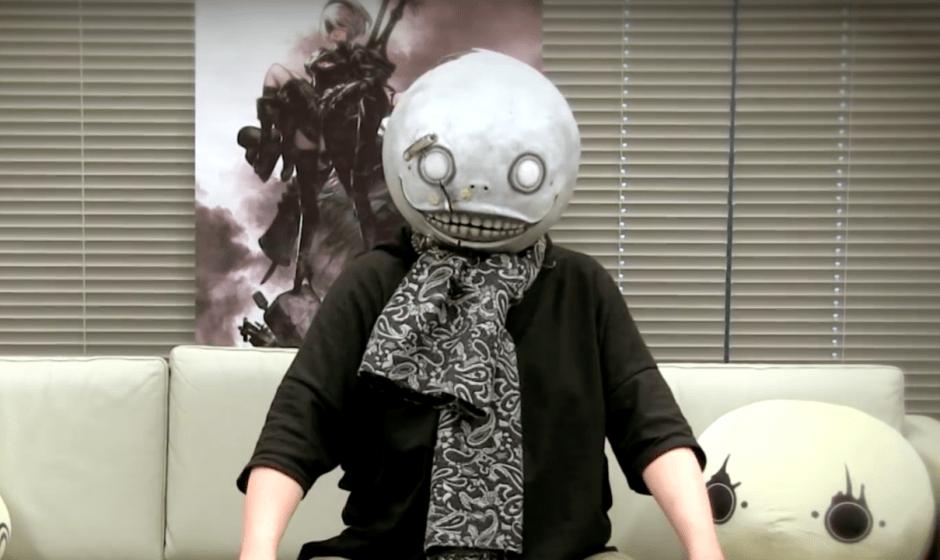 Yoko Taro è il Creative Director di un nuovo gioco presso Square Enix