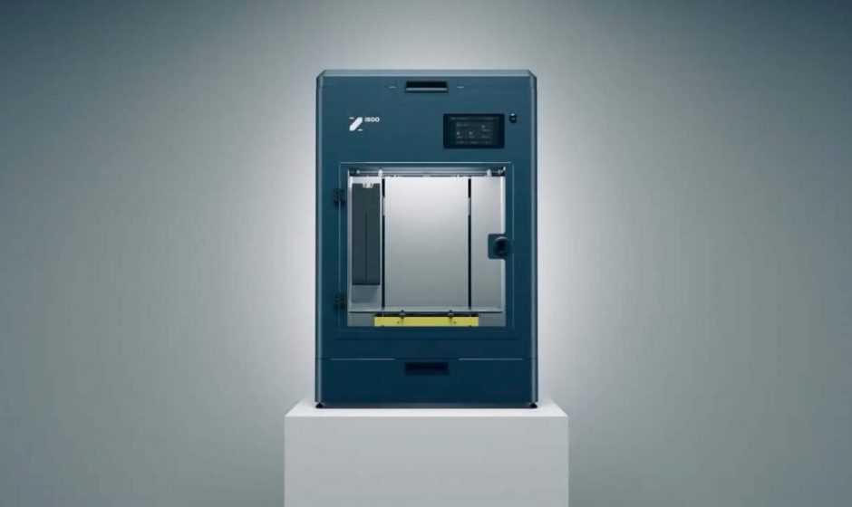 Zmorph i500: stampante 3D ad elevato rendimento