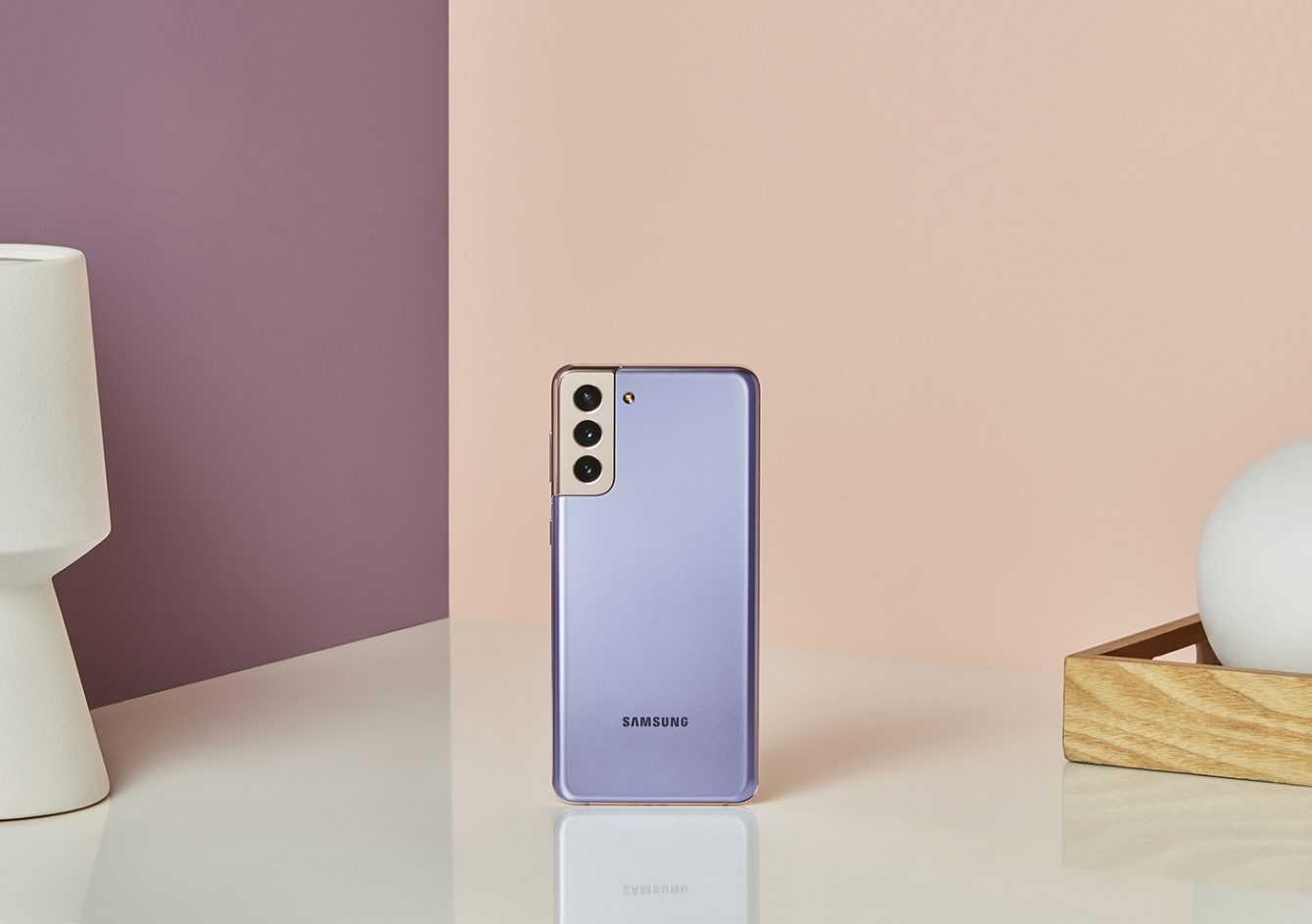 Samsung: le sue idee regalo per rendere la Festa della Mamma unica