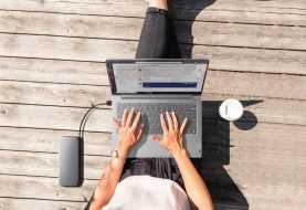 Lenovo Go: accessori per portarsi l'ufficio sempre appresso