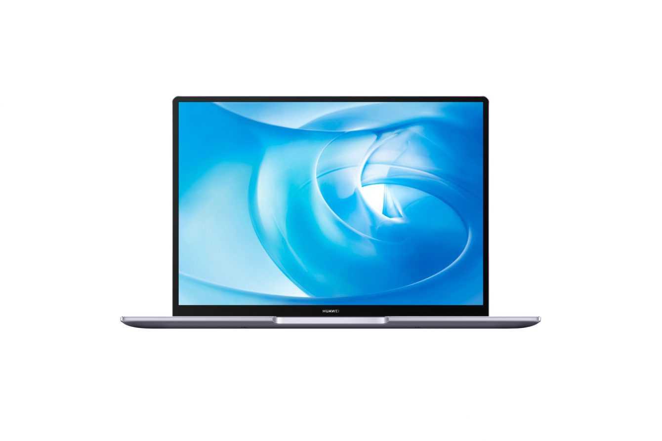 Huawei: here is the splendid new MateBook 14