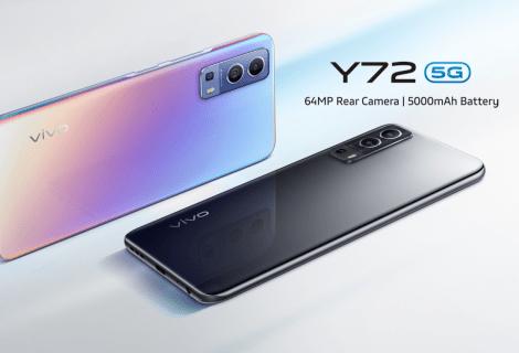 Vivo Y72 5G WindTre: la nuova partnership commmerciale