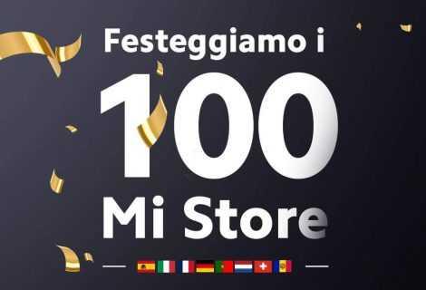 Xiaomi 100 Mi Store: un nuovo traguardo in Europa