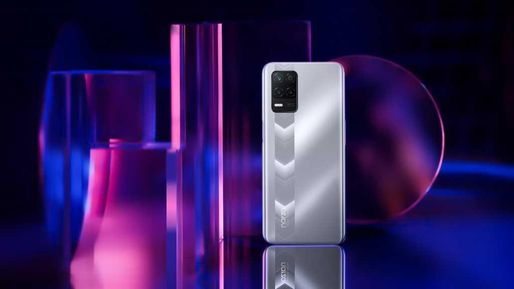 Realme Narzo 30 5G: disponibile all'acquisto su Aliexpress