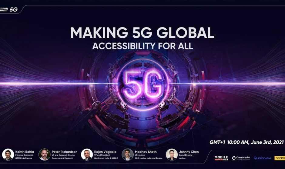 5G Summit: la tecnologia 5G accessibile a tutti