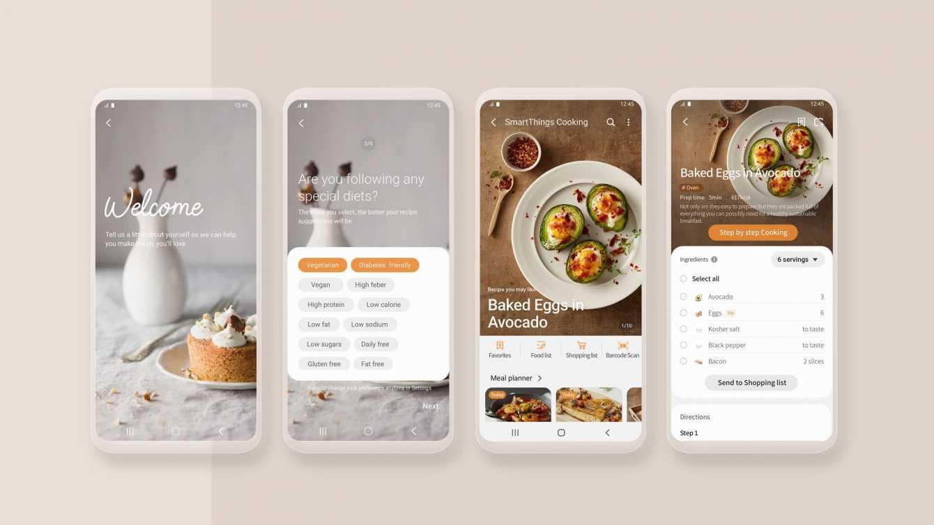Samsung Bespoke Home 2021: tanti elettrodomestici smart