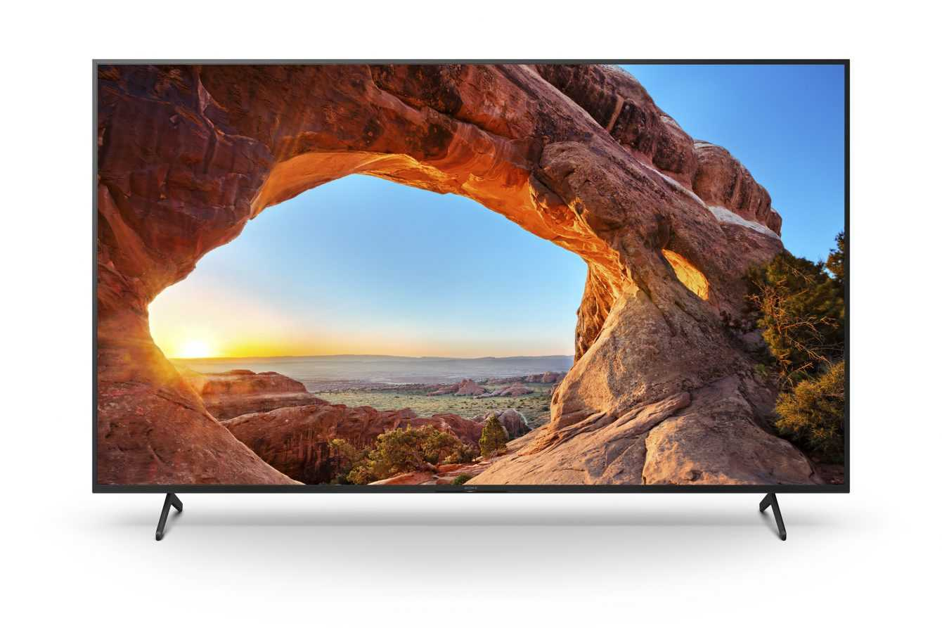 Sony BRAVIA XR: two new top-of-the-range LCD models