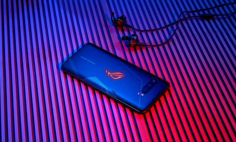 ASUS ROG Clavis and ROG Cetra II Core: for better audio