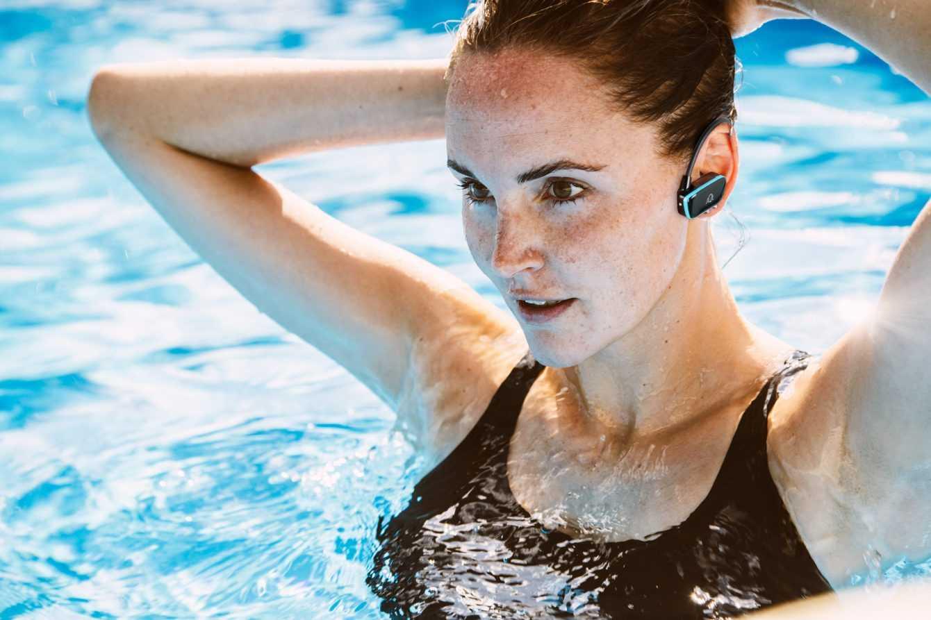 AQL Gamma Sport: cuffie che non temono acqua e sudore