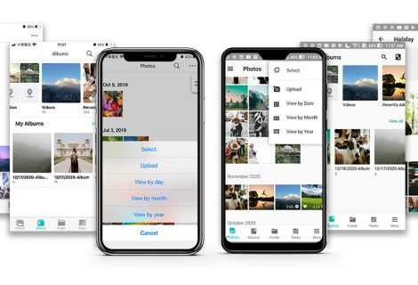NAS ASUSTOR: Photo Gallery 3 e AiFoto 3.0 per un NAS più smart
