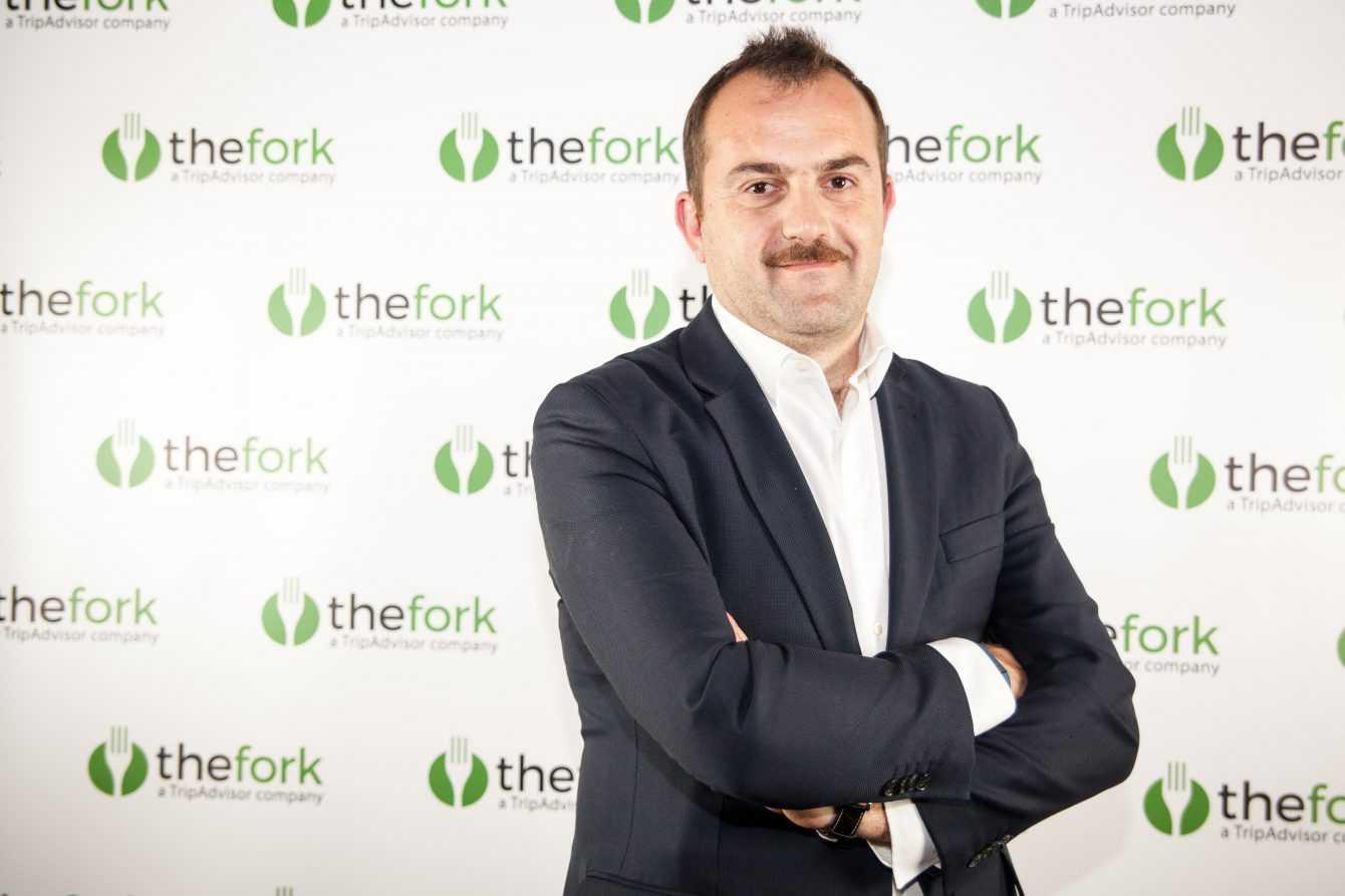 Prenotare il ristorante con TheFork | Intervista ad Andrea Arizzi