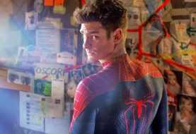 Spider Man 3: Andrew Garfield smentisce la sua presenza