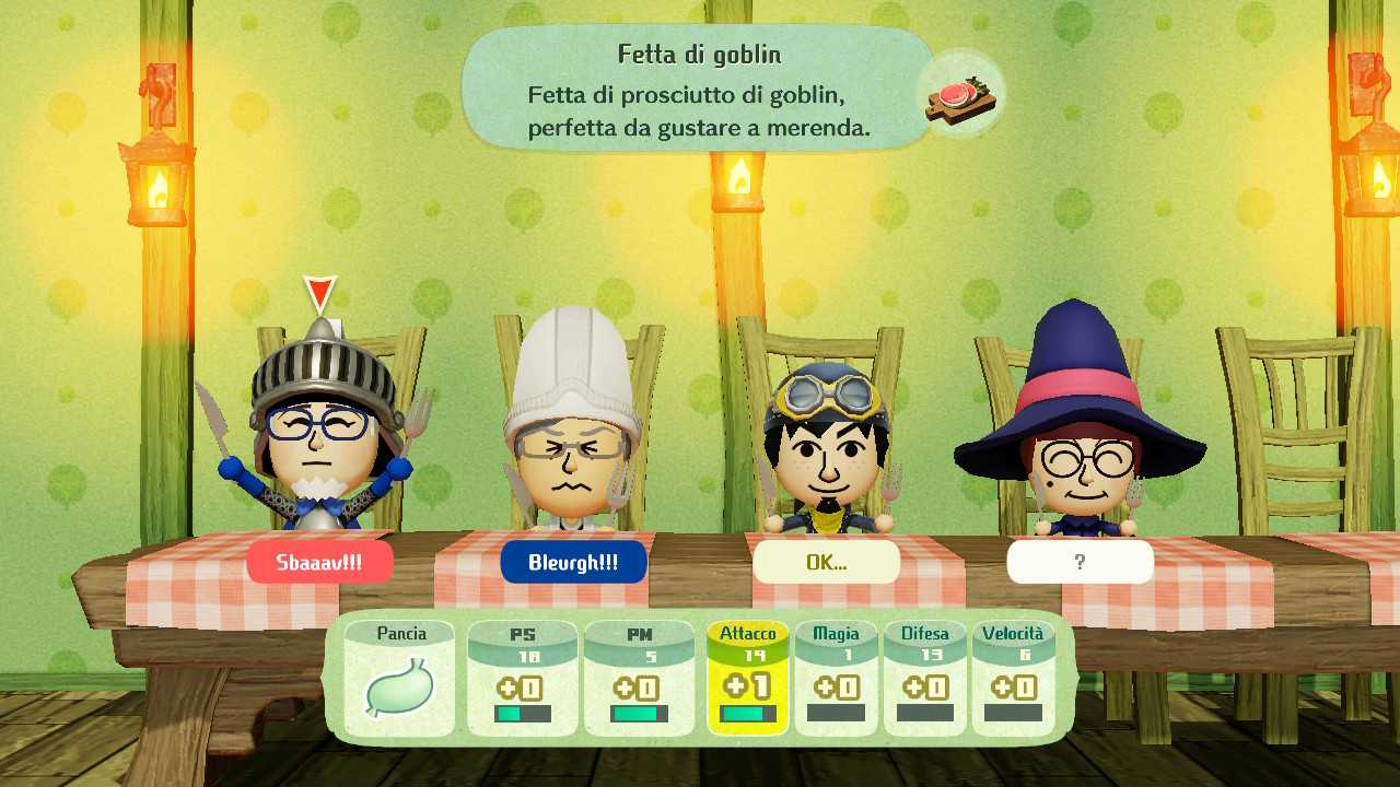 Miitopia preview: our first impressions!