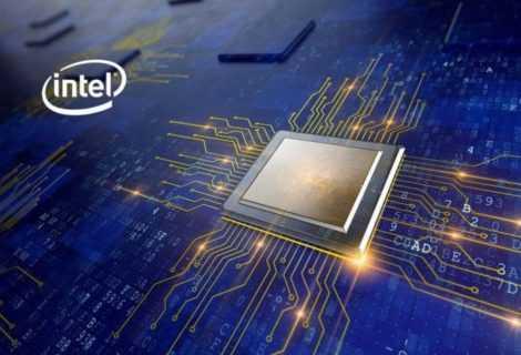 Intel Meteor Lake: Tape-in per le CPU a 7 nm