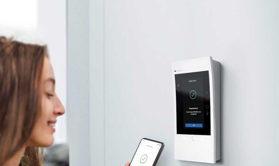 BTicino e Amazon: arriva il primo citofono con Alexa integrato