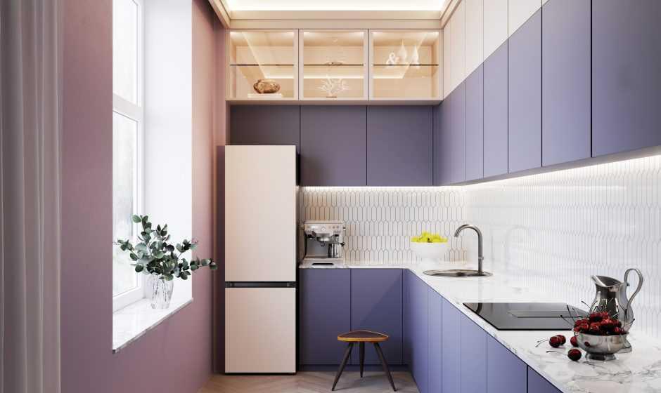 Samsung BESPOKE: un frigorifero modulare, personalizzabile e smart