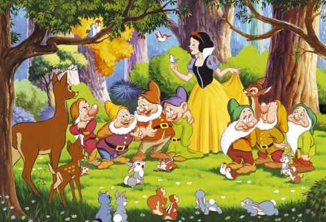 Biancaneve: il classico Disney è sulla bocca di tutti, perchè?