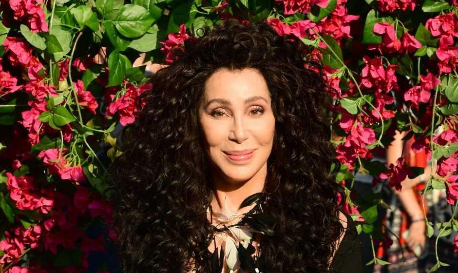 Cher: in produzione un biopic a lei dedicato
