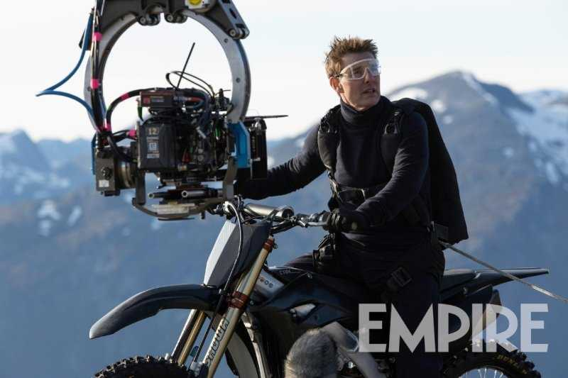 Mission: Impossible 7, Tom Cruise and the most dangerous scene ever