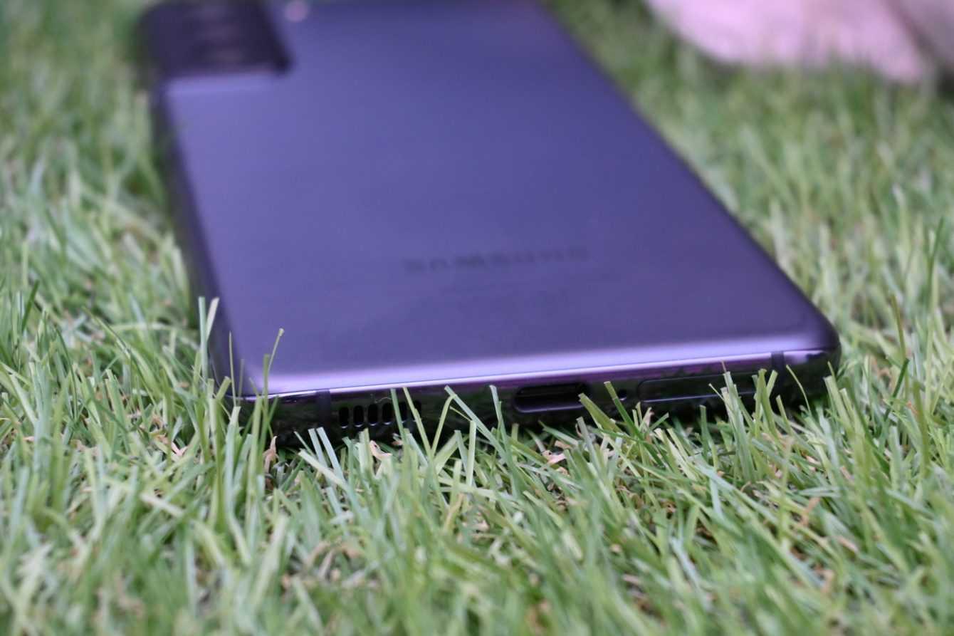 Recensione Samsung Galaxy S21: un mese con il miglior top compatto