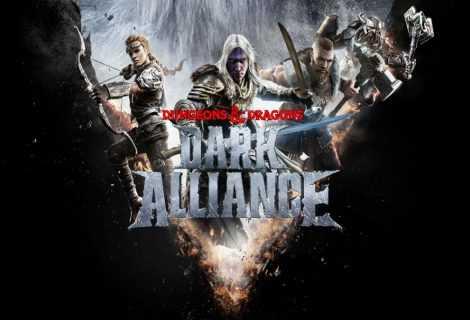 Dungeons & Dragons: Dark Alliance, lancio diretto su Xbox Game Pass