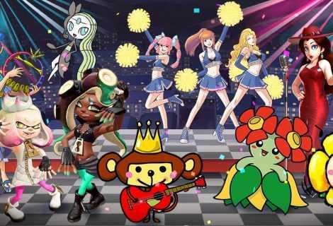 "Super Smash Bros. Ultimate: ""Ritmo"" nell'evento del weekend"
