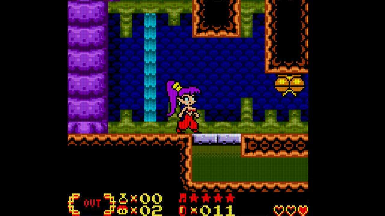 Recensione Shantae per Nintendo Switch: 1000 e una botte piccola, tra vino e aceto