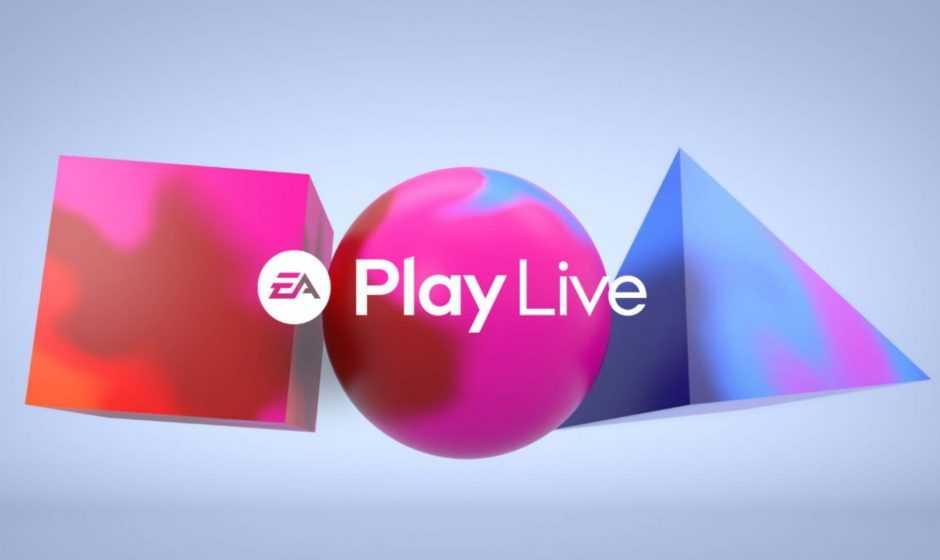 EA Play Live: annunciata la data del prossimo evento
