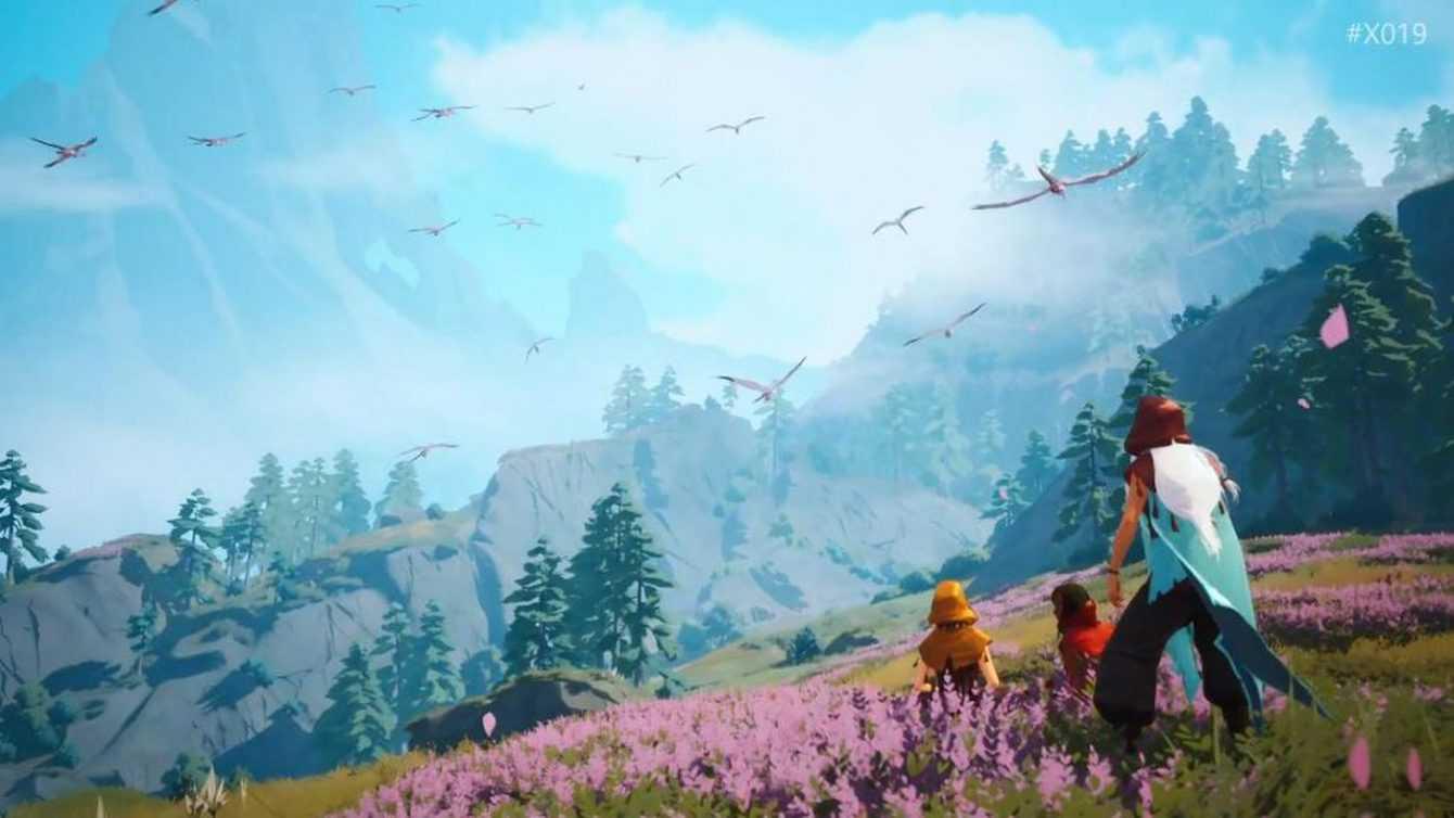 Everwild: il gioco sarebbe in sviluppo da 5 anni