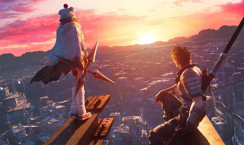 Final Fantasy 7 Remake Intergrade: rivelata la dimensione del DLC Episode INTERmission