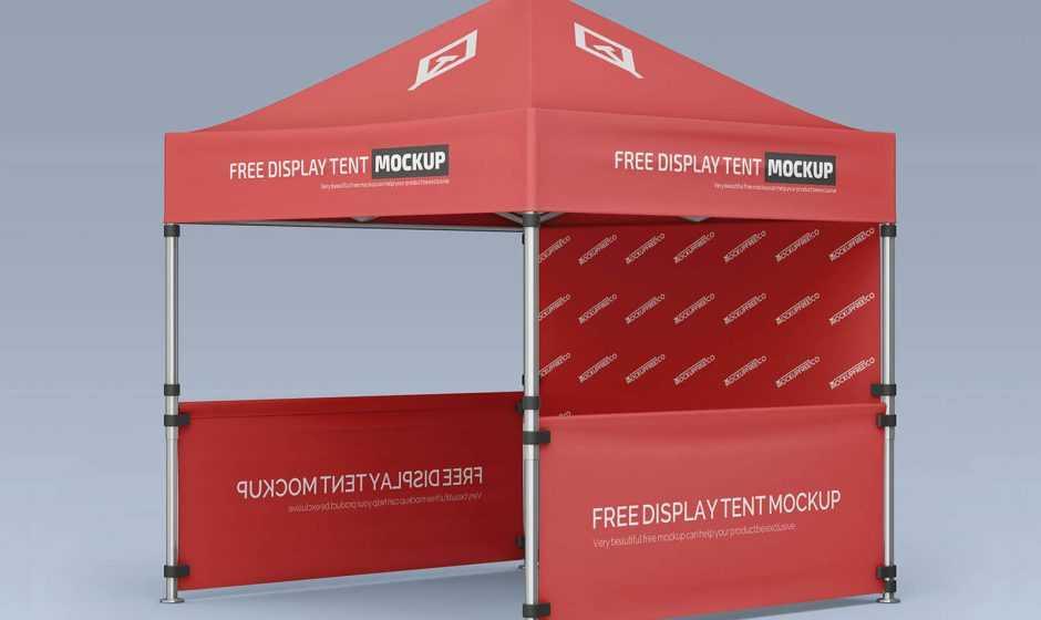 Quali sono i vantaggi delle tende a baldacchino personalizzate per la tua impresa?