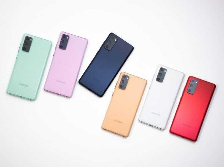 Samsung Galaxy S20 FE LTE: annunciato ufficialmente
