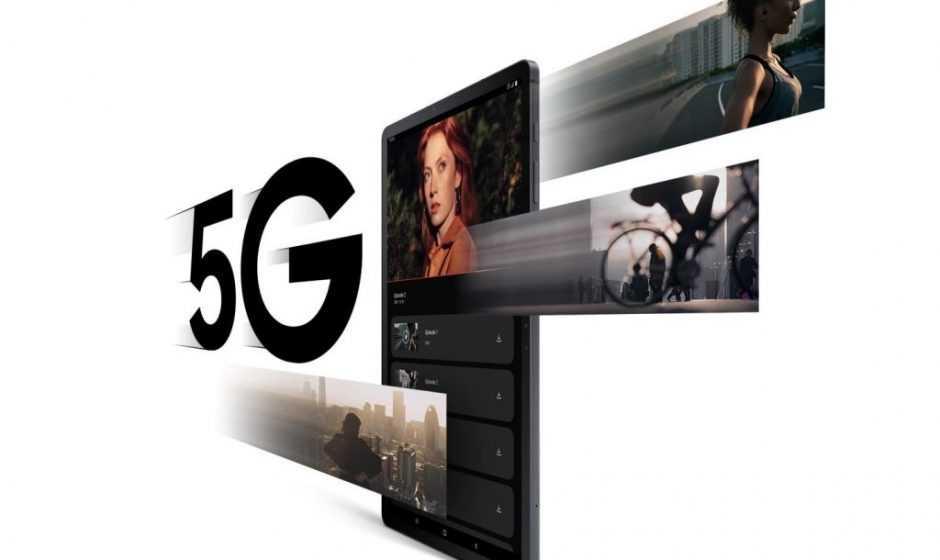 Samsung Galaxy Tab S7 FE 5G: ufficiale l'arrivo in Germania
