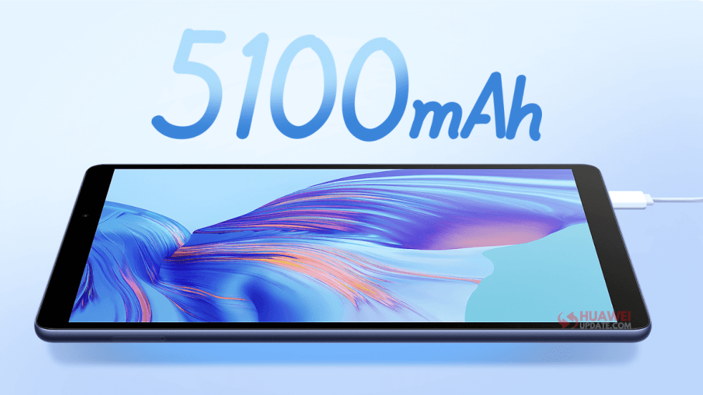 Honor Tab X7: official announcement (in China)
