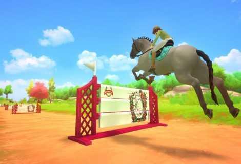 Horse Club Adventures: rivelata la data di uscita del videogioco della nota serie di giocattoli
