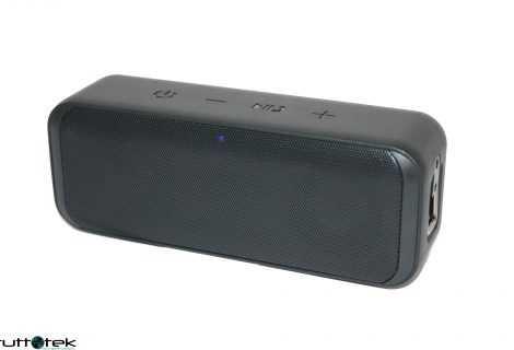 Recensione Aukey Cassa Bluetooth: un best buy?
