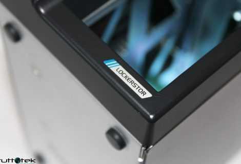 Recensione NAS Asustor Lockerstor 2: networking semplice e veloce