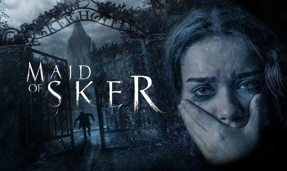 Recensione Maid of Sker: cala il silenzio su PS5