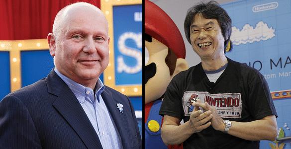 Nintendo: Chris Meledandri di Illumination Entertainment entra nel consiglio di amministrazione