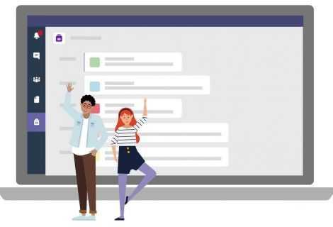 Microsoft annuncia nuove funzionalità per Teams for Education