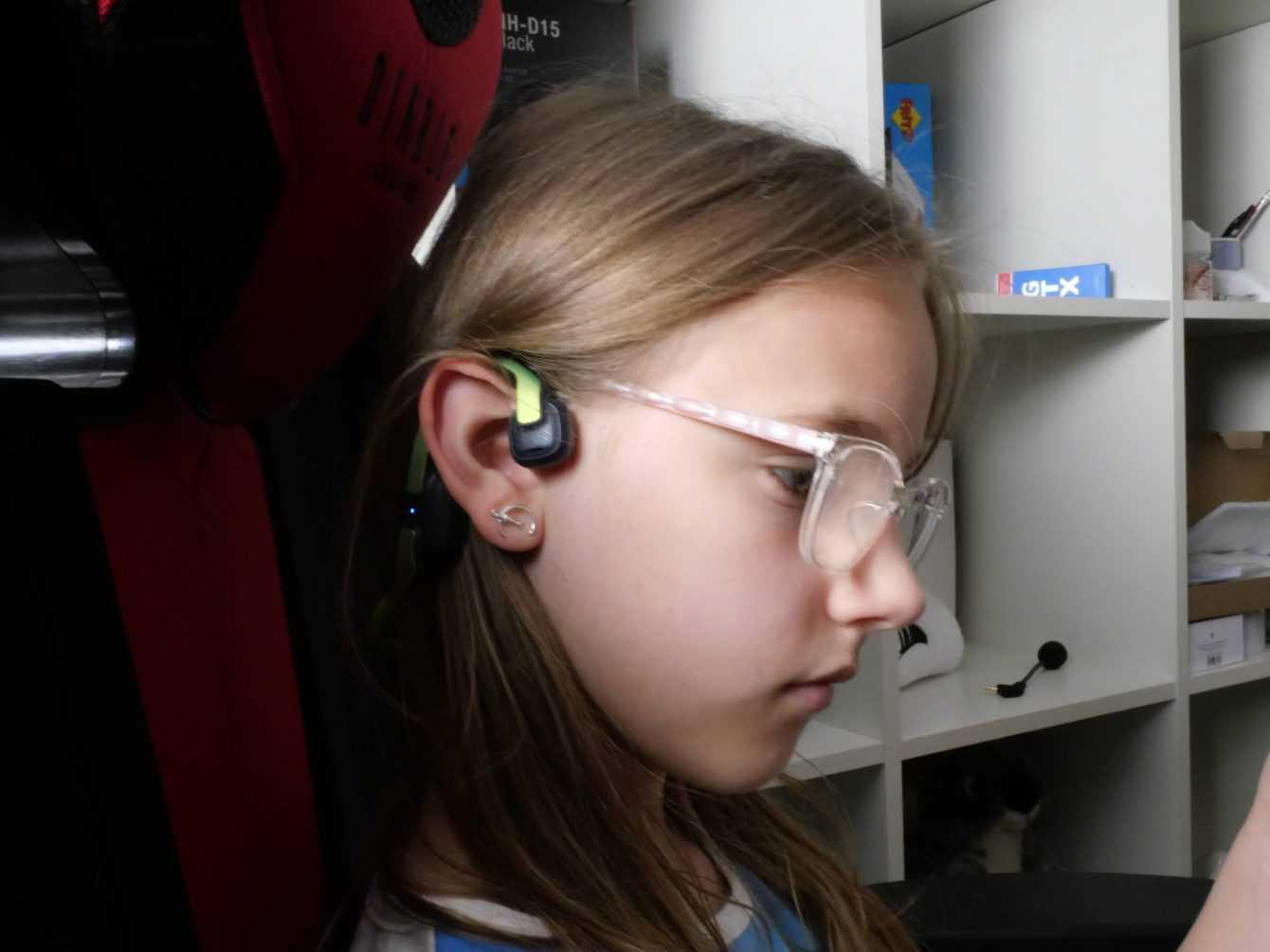 Recensione Imoo Ear-care Headset: le cuffie perfette per il tuo bambino?