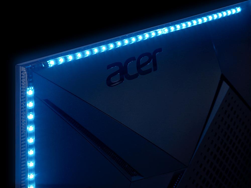 Acer: ecco i nuovi monitor della famiglia Predator HDR